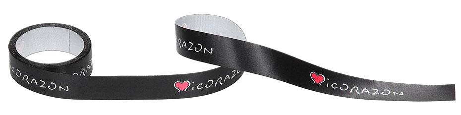 Satine ribbons printed, Germany, UK, Benelux, France, Czech, Poland